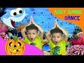 BABY SHARK DANCE Sing and Dance Animal Songs Songs for Kids