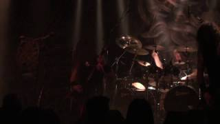 Watch Vader Death In Silence video