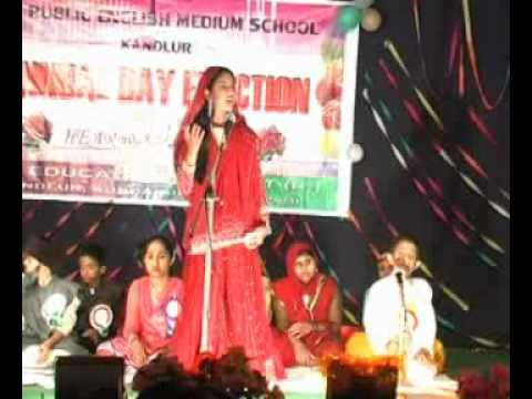Sabina Aziz Kanpuri From Kandlur - Bhatkal video