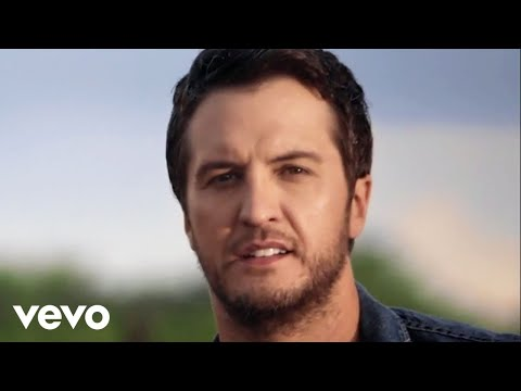 Luke Bryan - Crash My Party video
