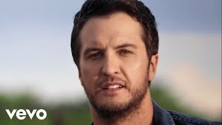 Watch Luke Bryan Crash My Party video