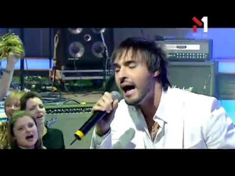 Виталий Козловский - Только рядом (Live @ M1, 2011)