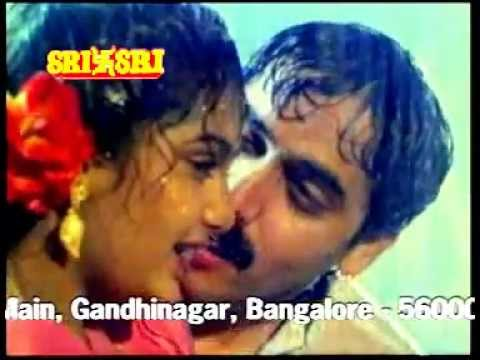 MEGHAVU HARASIDHE HOT Song Kannada