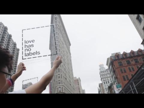 FRANCESCA MICHIELIN & AMY LEE - L'amore esiste / Love exists
