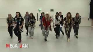 download lagu #thatpower Will.i.am Ft. Justin Bieber Choreography By Jasmine Meakin gratis