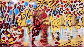 #3 Dance - Artistic style transfer video