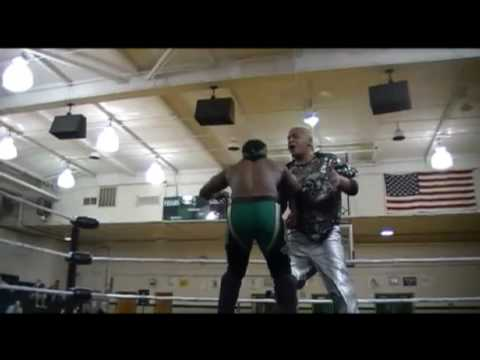 ACPW Billy Reil vs. Sabian