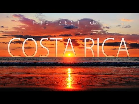 COSTA RICA Promo - Official Trailer