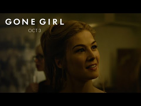 Gone Girl | Hello, Amy TV Commercial [HD] | 20th Century FOX