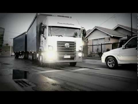 Lavado De Camion Vw