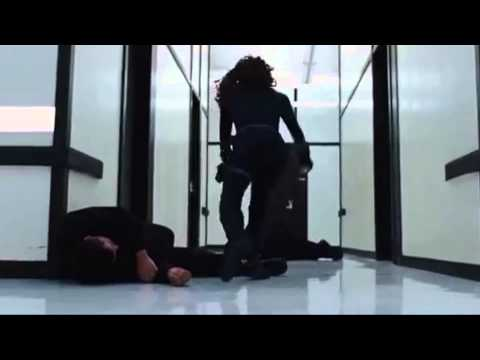 Black Widow (MCU) AMV