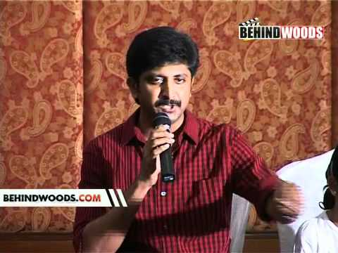 Jayam Raja Talks About Velayudham Part 2 video