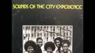 Sounds of the City Experience  - Stuff 'N Thing