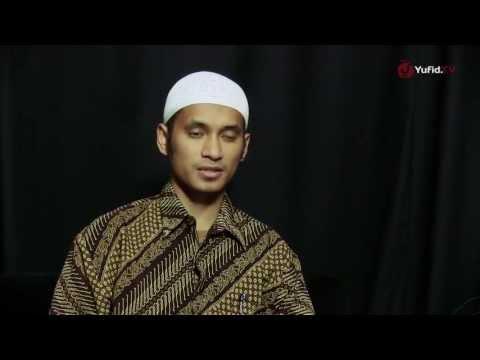 Serial Kultum Ramadhan: Panduan Itikaf Ramadhan - Ustadz Abduh Tuasikal