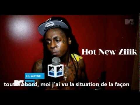 Lil Wayne défend Nicki Minaj :