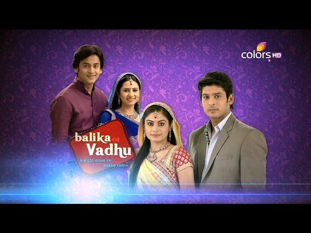 Balika Vadhu - बालिका वधु - 16th September 2014 - Full Episode (HD)