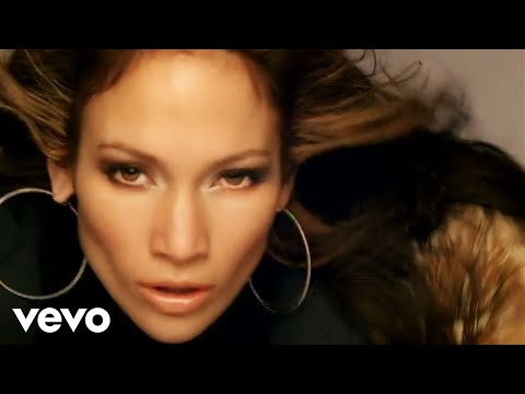Jennifer Lopez - Get Right Music Videos