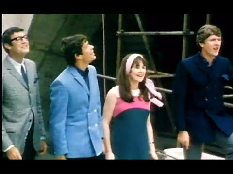 The Seekers - Someday, One Day: 1967 STEREO