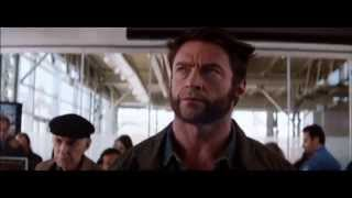 The Wolverine: Gifts