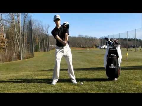 Improve your driver setup position