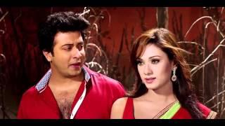 Tumi Chara Full Song Movie  Rajotto By Shakib Khan & Bobby HD 720p