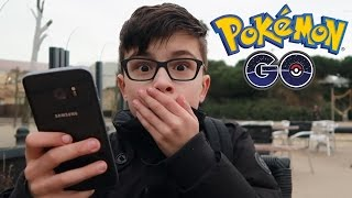 TWEEDE KIJKDUIN ONTDEKT !! | Pokemon GO Gen 2