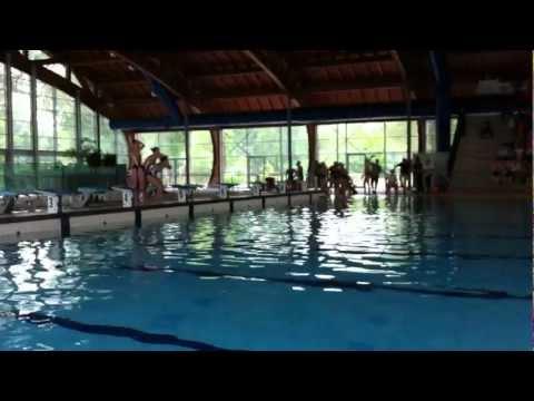 Squadra Junior Centro Fin Milano Sport Cantù – Cremona 28 maggio 2012