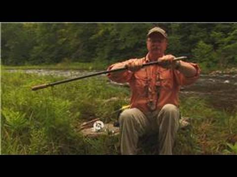 Fly Fishing Equipment & Tips : Fly Fishing Equipment Tips