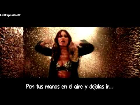 A Bailar - Lali Esposito - Con Letra Video Official