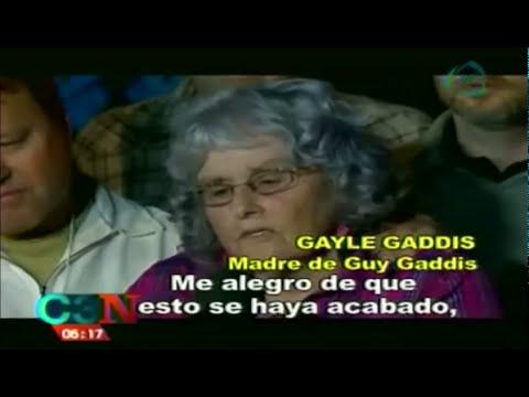Familiares del mexicano Edgar Tamayo lloran su ejecución (VIDEO)