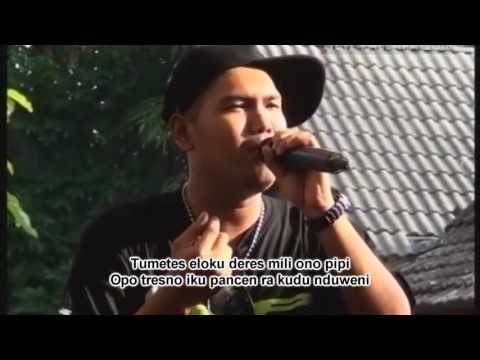 Brodin Feat Dwi Ratna   Tresno Waranggono