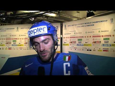 Italy v Latvia Post Game Comments
