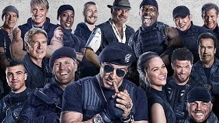 The Expendables 3 :: The Expendables 3