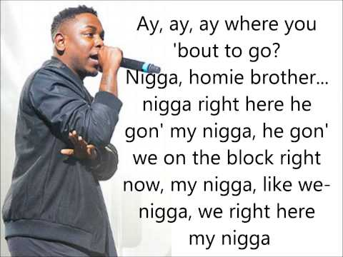 Kendrick Lamar - Sing About Me Im Dying Of Thirst