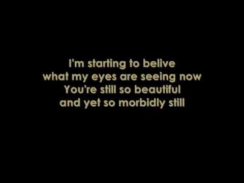 Narcissist lyrics to virginity ladies
