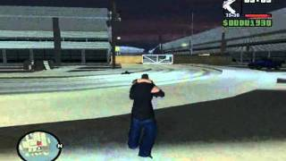 Mod-Pack RC8 -Gta Snow Andreas V3.5 Mission-14 Robbing Uncle Sam (PC).wmv