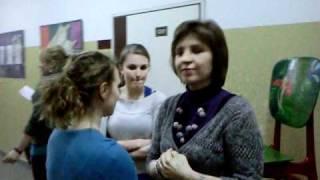 Lalka - wernisaż Dominiki Purchały - 01.03.2011