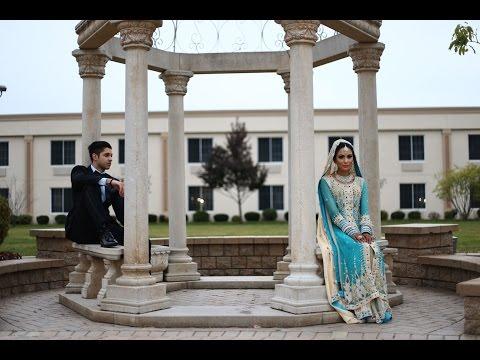 Indian Pakistani Muslim Wedding Video Chicago video