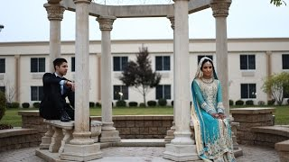 Indian Pakistani Muslim Wedding video Chicago
