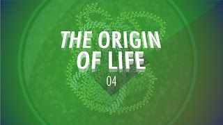 Life Begins: Crash Course Big History #4