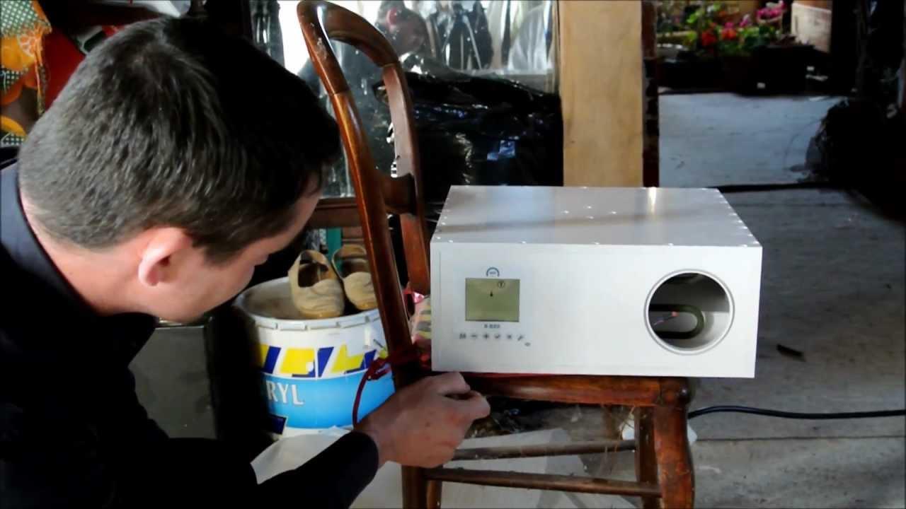 Pose d 39 une ventilation positive par insufflation youtube - Ventilation par insufflation ...