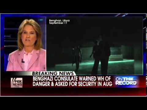 Benghazi Attack: US Diplomats Warned White House, Asked for Help in Libya in August