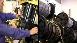 Parker Hannifin - Manufacturing Operation Video