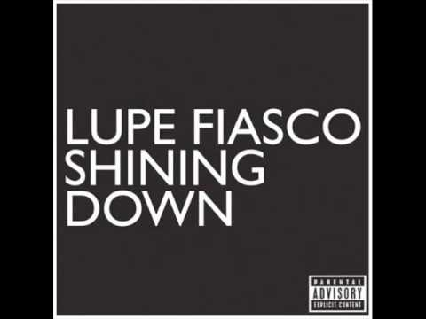 Lupe Fiasco Shining Down Feat. Matthew Santos