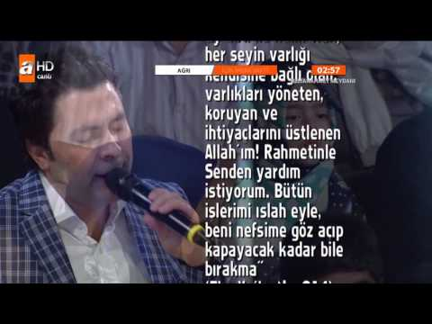 Abdurrahman Önül & Mustafa Duman - Neredesin Annem { Sahur Özel } 17.07.2013