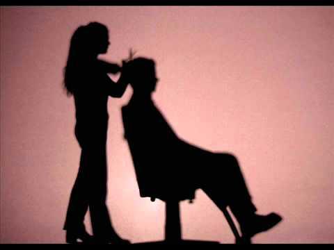 Virtual Barber Shop Hair Cut   3D Sound Amazing!!