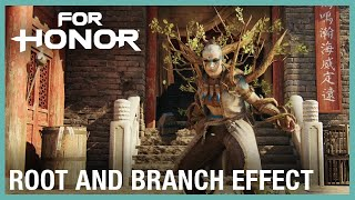For Honor: Root and Branch Effect | Weekly Content Update: 11/21/2019 | Ubisoft [NA]
