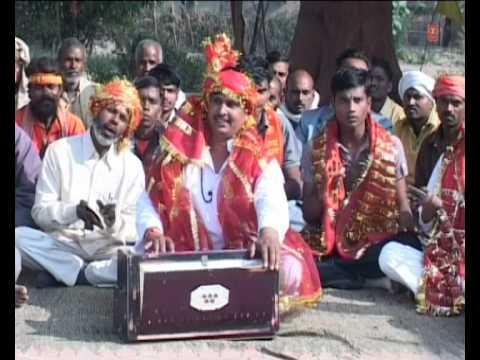 Hey Maaee Tohari Charaniya Ke Bhojpuri Devi Bhajan [full Song] I Achraj Kaali Maiya Ke video