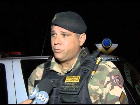 Dois suspeitos são presos com garrucha na Operação no Lual