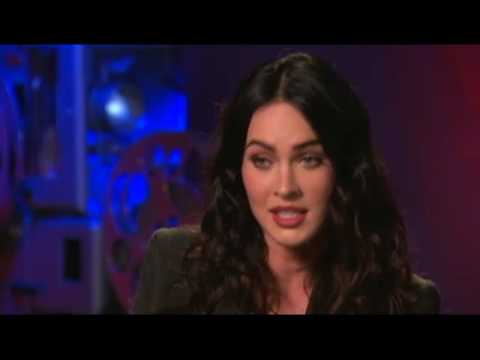 Megan Fox: Are Men Afraid of Women?